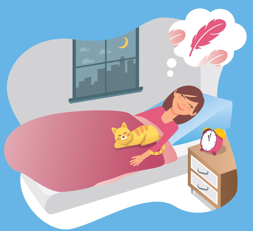 9 Additional Benefits Of Bed Wedges For The Health Conscious
